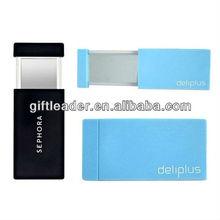 Plastic Slip Pocket Portable Magnifier