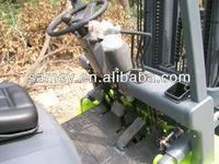 forklift steering wheel knobs