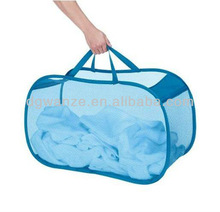 cheap plastic laundry baskets with handles