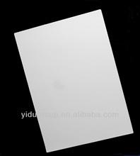 PET THERMAL FILM Laminator film thermal lamination film