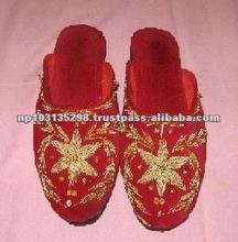 wedding sandal