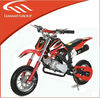 2013 CE popular dirt bike with two size of tire by pull start