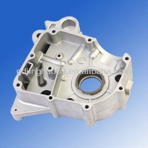 China OEM aluminium die casting shell