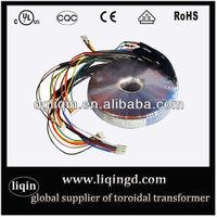 Round LED Transformer 8W 12V