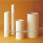 jingge schedule 20 pvc pipe/white pvc drain pipe