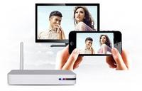 New generation realtek1185 usb digital hdd tv player