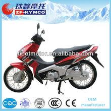 Hot selling 110cc mini motorbike with wide wheel ZF110(XI)