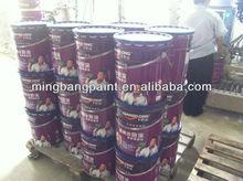 waterproof latex paint(wall paint,Interior emulsion paint,Exterior emulsion paint,Acrylic latex paint),waterbase paint