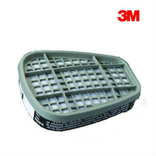 original 3M 6009 cartridge for reusable respirator
