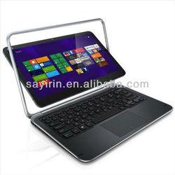 Newest 12 inch laptop Core i5 CPU 128GB SSD oem laptop