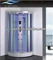 usine de porcelaine de haute qualité de conception de maison nouveau produit nouvelle mode pièces cabine de douche de luxe