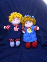 Beulah Dolls
