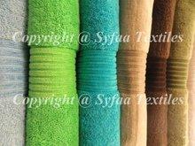 100% cotton KGS Towel Rate