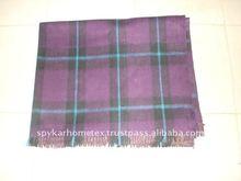 Pure Woolen Utility Blanket