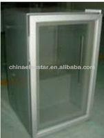 Back Bar Beer Cooler/Coke Cooler Refrigerator/Desktop Drink Cooler