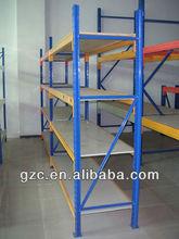 200-500kg long span Medium Duty Warehouse storage Rack