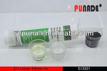 China Sepuna RTV curing organic silicone pouring adhesive sealant manufacturer/factory