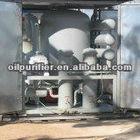 Transformer oil filtering machine/ Insulating oil filtration plant for power Transformer