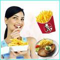 Máquina batatas fritas/batatas fritas que faz a máquina/batatas fritas linha de produção