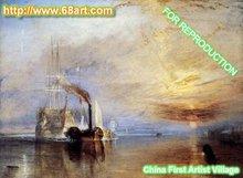 Sea Landcape Painting
