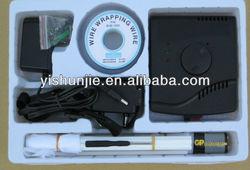hot sale W227 adjustable pet shock collar electric fence underground