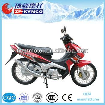 Cheapest 110cc motocicleta with aluminium muffler ZF110(XI)