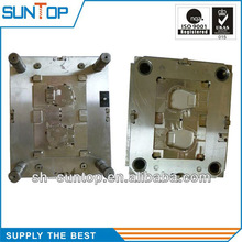 Plastic charger injection mould/mold