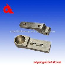 Silicon sol precision casting