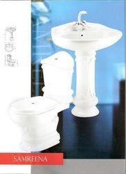 General Asia ceramics