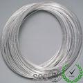 alambre de plata pura con rohs aprobado los contactos para venta al por mayor del remache