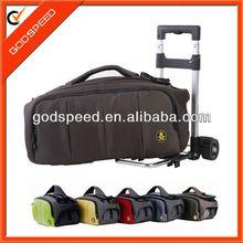 2013 new waterproof video camera bag / toilet travel kit bag
