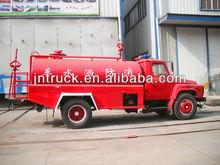 Dongfeng mini tipo melhor- venda de combate a incêndio do caminhão de incêndio funcation