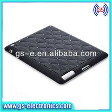 China Market of Electronic for Ipad Mini 2 3 4 Silicon Case