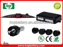 infrared camera parking sensor system