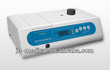 JH-722 Medical Analysis Instrument, UV Visible Spectrophotometer with CE Approval for Hospital, Clinic & Laboratory