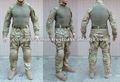Cp, la cuarta generación, de combate militar traje, traje de caza, acusuit