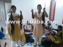nepal human hair virgin hair raw hair