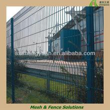 Plastic garden fence panels (SGS Certified Factory)