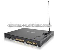 Call center equipment,asterisk goip gsm gateway,goip 16 support send sms