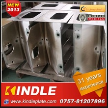 Kindle New customized galvanized set bedroom in Guangdong ISO9001:2008