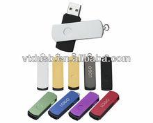 Swivel gadget cute colorful cheap OEM 3.0 new bulk items high quality gift swivel 16GB USB flash drive/pen drive/Android stick