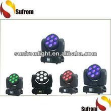 Professional 7*15W LED Moving Head Light