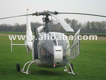 Eurocopter Gazelle SA 341/342