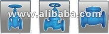 NIKO Cast Iron Gate Valves
