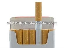 Cigarette packing box
