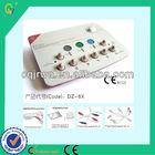 Automatic Cheap Disposable Pulse Body Massager Acupuncture Penis Stimulators