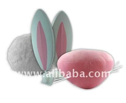Easter Bunny Car decoration