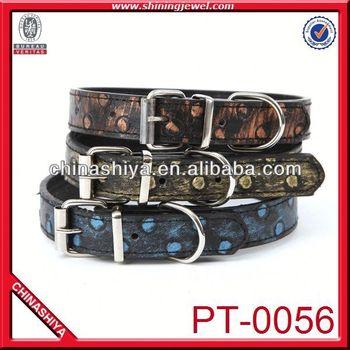 Pet supplies clothing accessory velvet dog collar