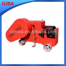 380V 3KW rebar cutter bar cutting machine steel bar cutting machine shearing machine GQ40 parameter 3mm-40mm