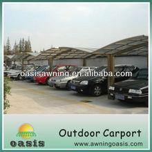 Wide beam sun shelter,tent,sunshed,gazebo,pergola for 3 cars
